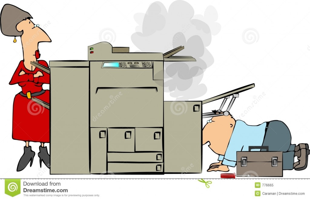 How Are Copiers Cost-Effective?